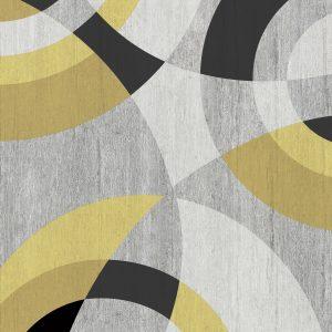 Pastel Isabella Mat / Rug / Carpet for Living Room / Bed Room